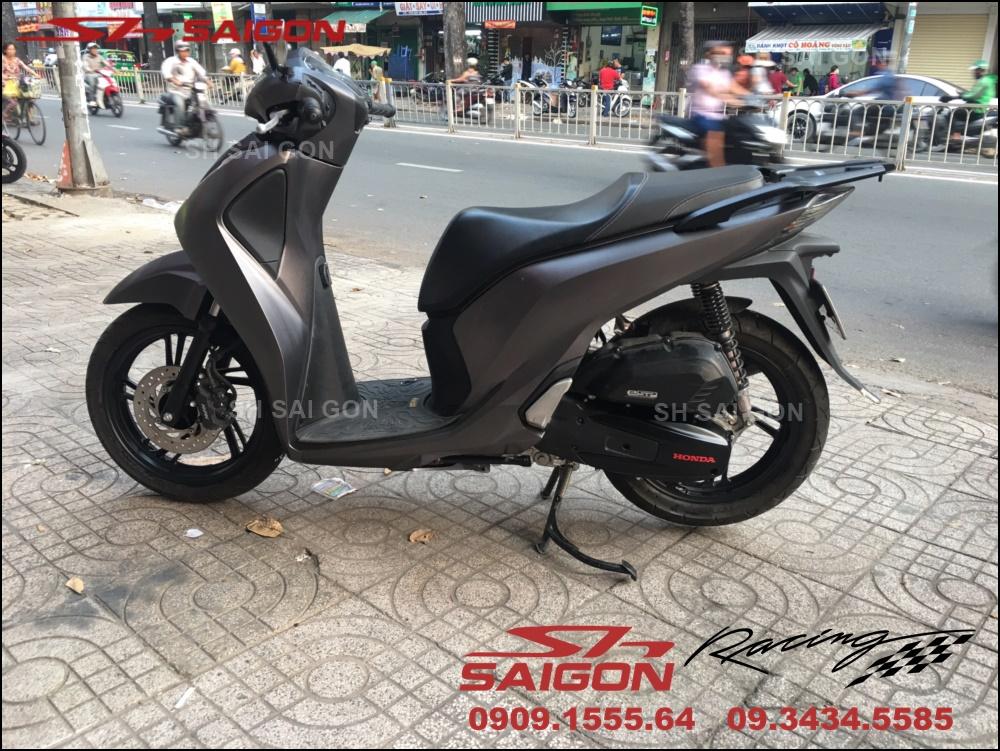 Image sơn dàn chân sporty chất lượng giá tốt tại Sài Gòn