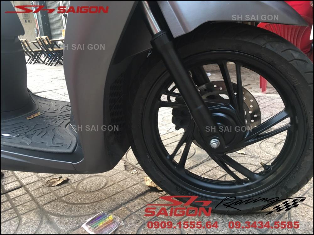 Image sơn vành xe SH sporty chất lượng giá ưu đãi tại TPHCM